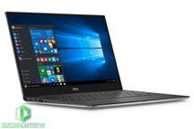 Laptop Dell XPS 13 9350 (CPU I5-6200U|8G|SSD256| HD Graphics 520| 13.3 inch QHD+ IPS cảm ứng)