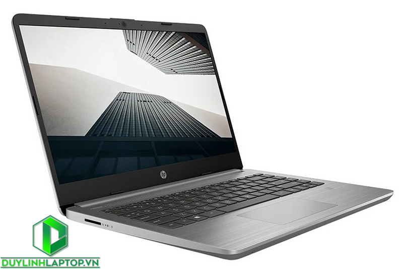 Laptop HP 340s G7 240Q3PA (240Q4PA/224L0PA) (i3-1005G1/ 4GB/ 256GB SSD (512GB) / 14/ VGA ON/ WIN10/ Silver)