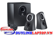 Loa cao cấp Logitech Z313 Speaker System with Subwoofer