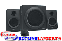 Loa cao cấp Logitech Z333 Speaker system with subwoofer