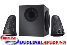Loa cao cấp Logitech Z623 Speaker System with Subwoofer