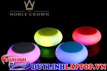 Loa mini bluetooth Noble Crown A6