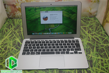 Macbook Air 11.6 inch 2015 MJVM2 Core i5-5250U/SSD120G/ RAM 8GB