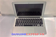 MacBook Air 11 inch 2014 MD711 (i5-4260U/ RAM 4G/ SSD 120G/ Màn 11'/ HD Graphics 5000/ Pin 3h)