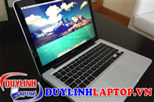 Macbook Pro cũ /15 inch/ MID 2010 ( CPU Core i7, RAM 8GB, HDD 500GB)