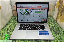 Macbook Pro Rentina 15 2015 MJLQ2 Core i7 (Mid-2015)