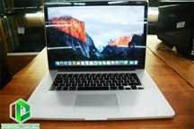 Macbook Pro Rentina 15 ME293 Core i7 (Late-2013)
