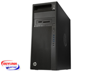 Máy bộ HP Z440 Workstation (Xeon E5-1603 v3 /16Gb DDR4/K1200/HDD 500Gb/SSD240GB)