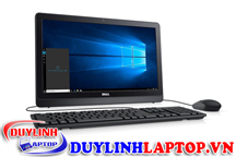 Máy tính All In One Dell Inspiron 3064T (2X0R03)