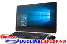 Máy tính Dell All in One Inspiron 3052C