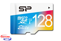 MicroSDHC SILICON POWER UHS-I 128GB W/A