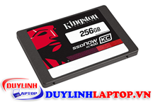 Ổ cứng SSD Kingston 256GB KC400
