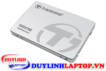 Ổ cứng SSD Transcend 256GB SSD370S