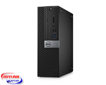 PC Dell Optiplex 5050 Slim Factor (70156589) Intel Core i7 -7700 -16GB -1TB SSHD -VGA INTEL -1118F