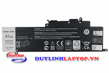 Pin Dell Inspiron 7347, 11-3147, 3148, 3000, 7348, 7352, P20T, 7359 (ZIN)