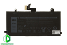 Pin Laptop Dell Latitude 5285, 5290, X16TW, FTH6F, 1WND8, J0PGR (42Wh)