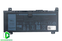 Pin Laptop Dell PWKWM, 7466, 7467 (56Wh)