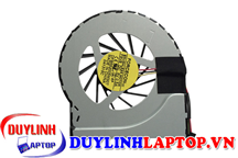 Quạt Chip HP DV6-3000, DV6-4000