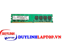 RAM Gskill 2GB DDR2 Bus 800 F2-6400CL5S-2GBNT