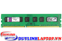 RAM Kingston ECC 8GB DDR3 Bus 1600Mhz