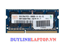Ram laptop Hynix 2gb ddr3 bus 1333mhz