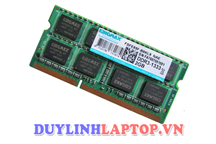 Ram laptop KingMax 2gb ddr3 bus 1333mhz