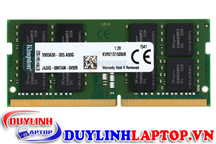 Ram Laptop Kingston 8GB DDR4 Bus 2133MHz loại tốt