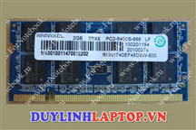 Ram laptop Ramaxel 2gb ddr2 bus 800mhz