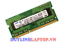 ram laptop samsung 4gb ddr3 bus 1333mhz