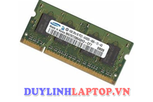 Ram laptopSamSung 1GB ddr2 bus 800mhz