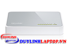 SWITCH TPLink SF-1008D 8 port (10/100Mbps)