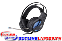Tai nghe E-BLUE EHS971GYAA-IU 7.1 Surround