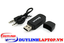 USB Bluetooth to Audio 3.5mm H-163