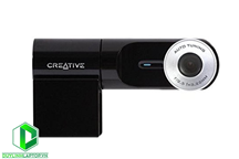 Webcam Livestream Creative VF0400